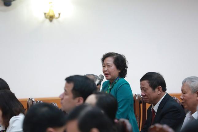 Cử tri tín nhiệm 100% giới thiệu Bí thư T.Ư Đoàn Nguyễn Ngọc Lương ứng cử ĐBQH ảnh 4