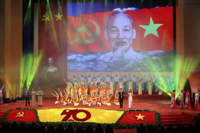3.500 người dự Lễ kỷ niệm 70 năm Ngày Toàn quốc kháng chiến ảnh 2