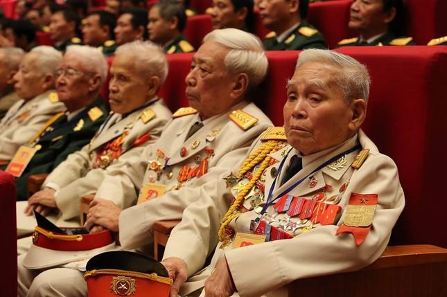 3.500 người dự Lễ kỷ niệm 70 năm Ngày Toàn quốc kháng chiến ảnh 6