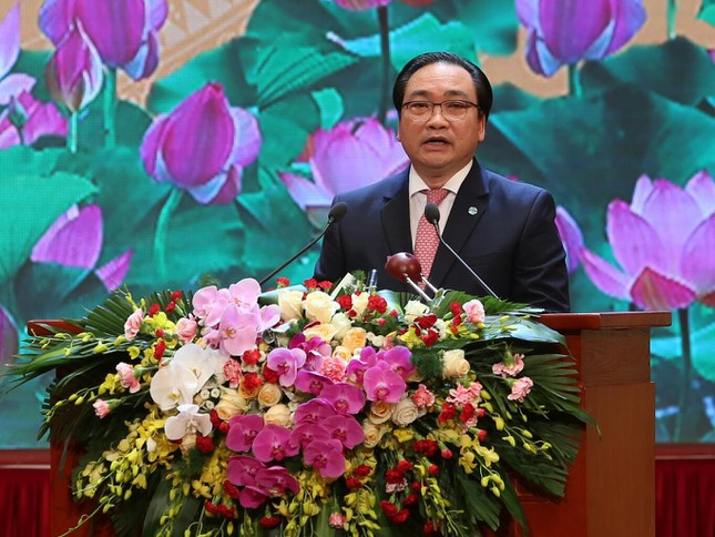 3.500 người dự Lễ kỷ niệm 70 năm Ngày Toàn quốc kháng chiến ảnh 1