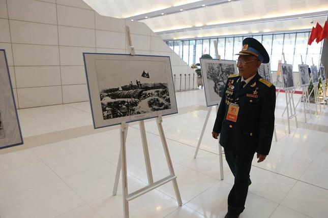 3.500 người dự Lễ kỷ niệm 70 năm Ngày Toàn quốc kháng chiến ảnh 8