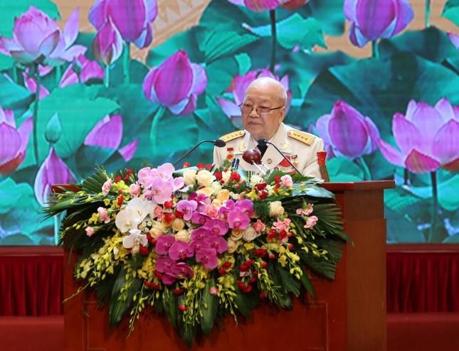 3.500 người dự Lễ kỷ niệm 70 năm Ngày Toàn quốc kháng chiến ảnh 5