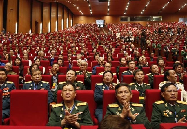 Cách mạng Tháng Mười Nga mở ra một thời đại mới trong lịch sử nhân loại ảnh 1