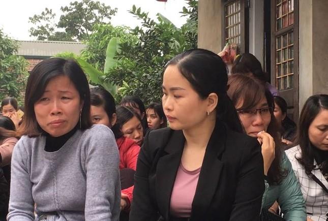Vụ 256 giáo viên Sóc Sơn lo mất việc: Hà Nội hoàn toàn có thể xét tuyển ảnh 1