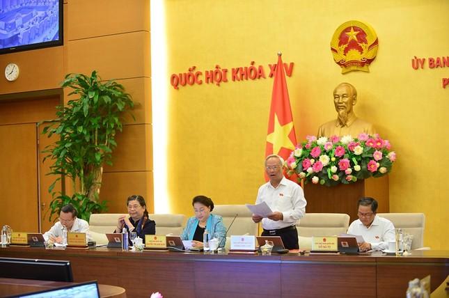 Thí điểm không tổ chức HĐND các phường thuộc quận, thị xã ở Hà Nội ảnh 1