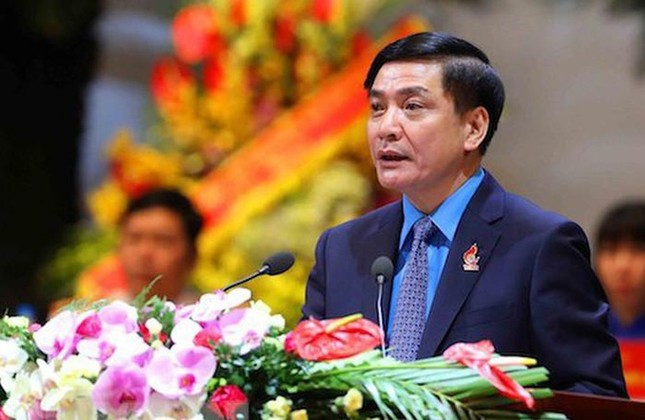 Phê chuẩn Bí thư Hà Giang Đặng Quốc Khánh làm Trưởng đoàn ĐBQH ảnh 1
