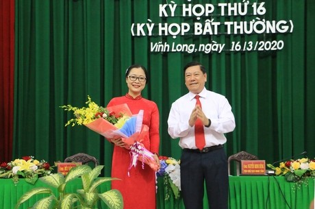 Kiện toàn nhân sự cấp cao tại Khánh Hòa, Nghệ An, Vĩnh Long ảnh 3