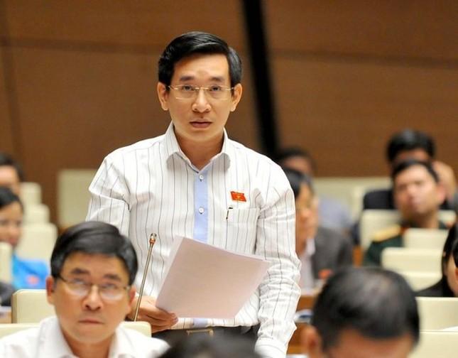 Những đề xuất gây chú ý tại kỳ họp thứ 9, Quốc hội khóa 14 ảnh 1