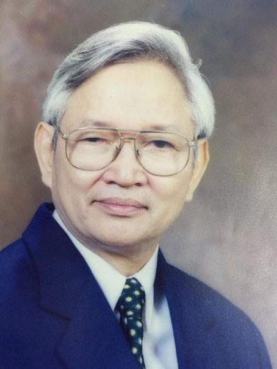 Nguyên Phó Chủ nhiệm Uỷ ban Văn hóa Lương Ngọc Toản từ trần ảnh 1