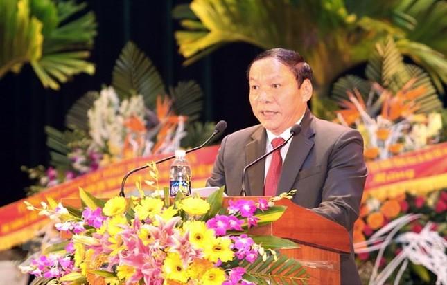 Bộ Chính trị điều động, phân công các Ủy viên Trung ương ảnh 3