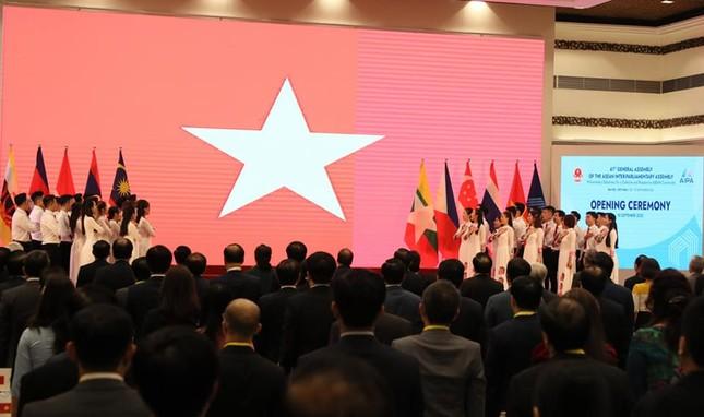 Tổng Bí thư, Chủ tịch nước Nguyễn Phú Trọng: Hiện thực hoá một cộng đồng ASEAN vững mạnh ảnh 2