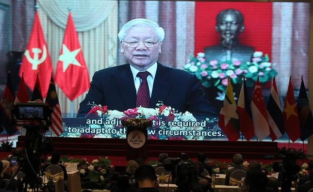 Tổng Bí thư, Chủ tịch nước Nguyễn Phú Trọng: Hiện thực hoá một cộng đồng ASEAN vững mạnh ảnh 1