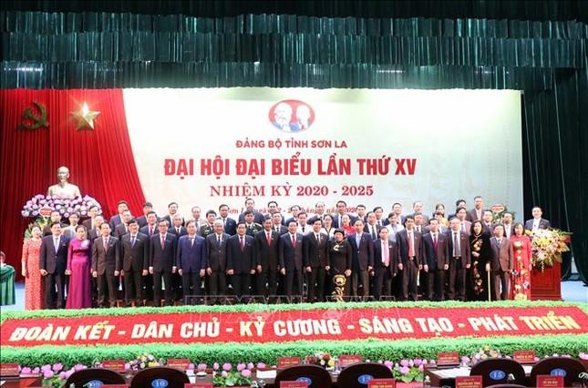 Thường trực Tỉnh ủy Sơn La sau Đại hội gồm những ai? ảnh 1