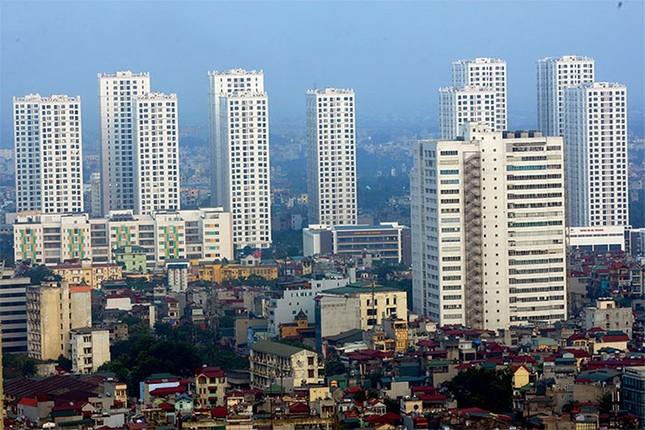 Bộ trưởng Xây dựng: Kiểm soát thị trường bất động sản chưa hiệu quả ảnh 1