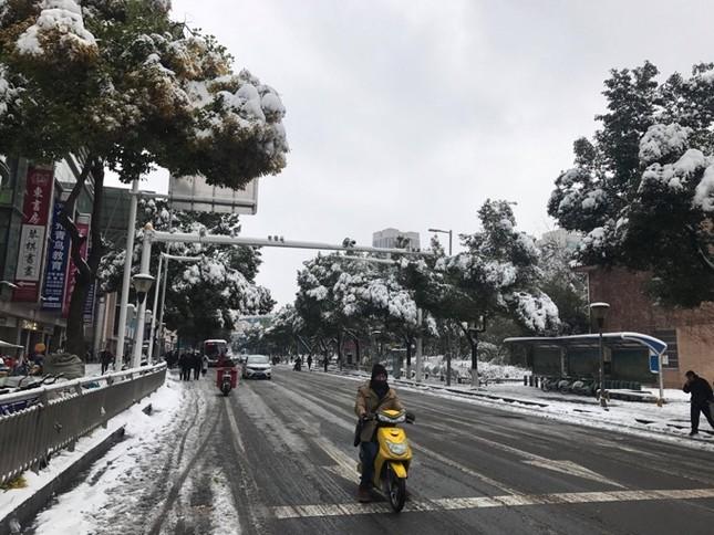Tuyết tan nơi U23 Việt Nam đá chung kết châu Á ảnh 3