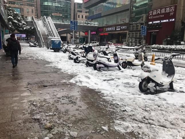 Tuyết tan nơi U23 Việt Nam đá chung kết châu Á ảnh 5