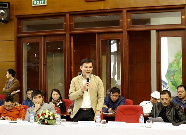 Lần đầu cho Quảng Nam hay kỷ lục cho SLNA? ảnh 3