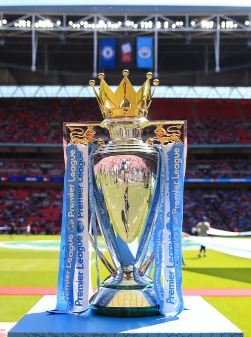 Man City mang cúp vô địch Premier League đến Việt Nam ảnh 1