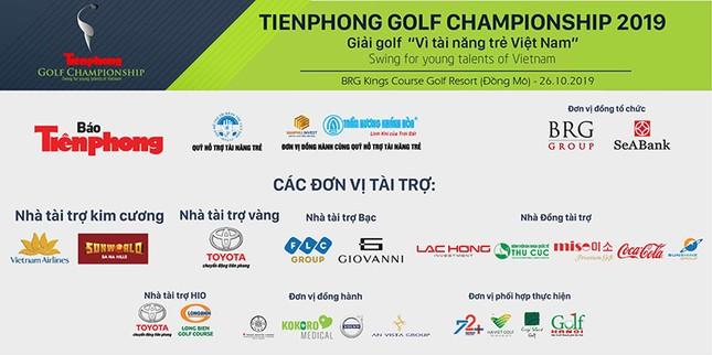 'Săn' 4 giải HIO hấp dẫn tại Tiền Phong Golf Championship 2019 ảnh 3