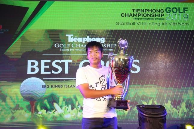 Tiền Phong Golf Championship 2019 chào đón tân vô địch ảnh 1