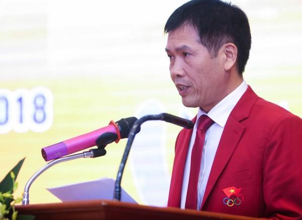 'Huy chương vàng SEA Games 30 là chỉ tiêu của U22 Việt Nam' ảnh 1