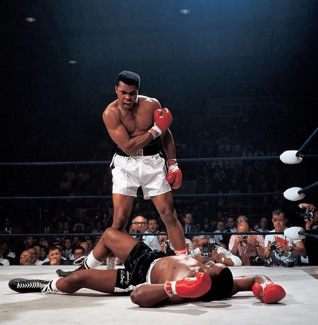 Tranh cãi bầu chọn Floyd Mayweather là tay đấm vĩ đại nhất lịch sử ảnh 2