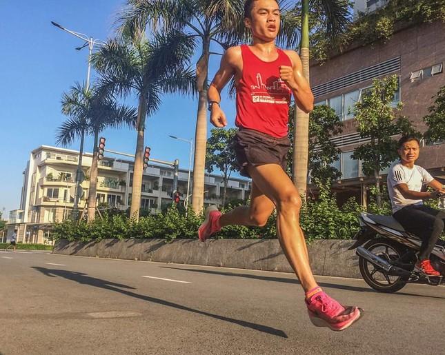 Điểm danh ứng viên của TP.HCM cho Tiền Phong Marathon 2020 ảnh 1