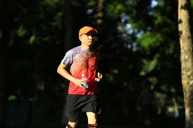 Các chân chạy Hà thành rầm rộ tổng duyệt cho Tiền Phong Marathon 2020 ảnh 4