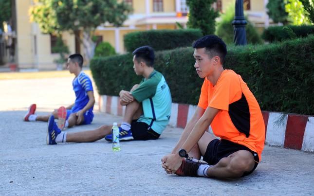 Hào hứng rèn quân cho Tiền Phong Marathon 2020 ảnh 1