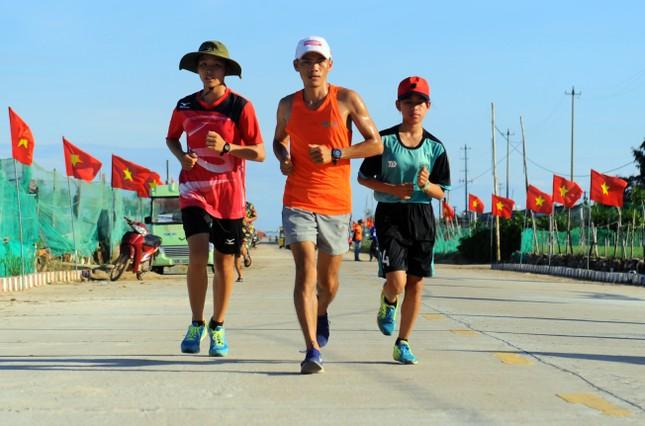 Hào hứng rèn quân cho Tiền Phong Marathon 2020 ảnh 8