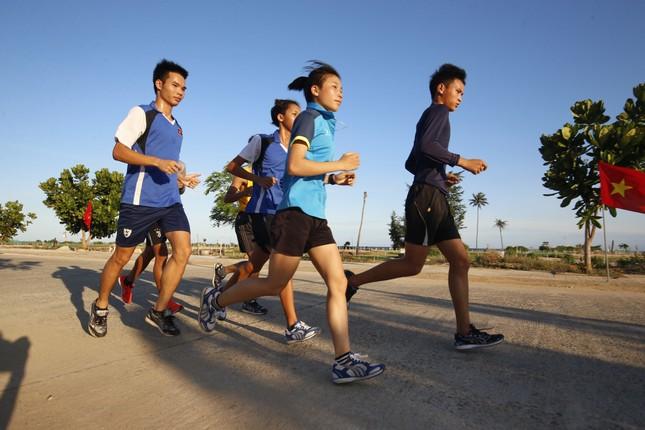 Hào hứng rèn quân cho Tiền Phong Marathon 2020 ảnh 4