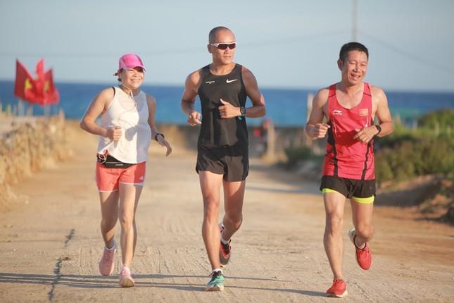 Hào hứng rèn quân cho Tiền Phong Marathon 2020 ảnh 7