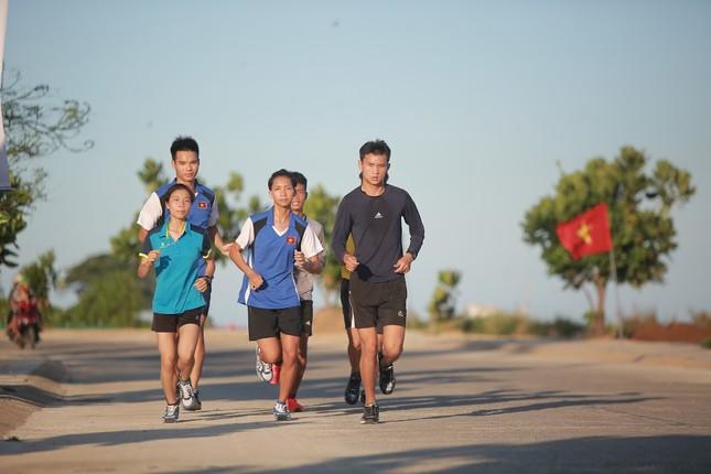 Hào hứng rèn quân cho Tiền Phong Marathon 2020 ảnh 5