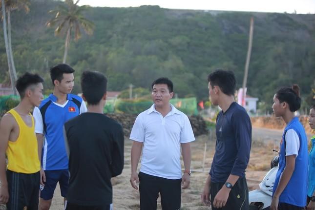 Hào hứng rèn quân cho Tiền Phong Marathon 2020 ảnh 2