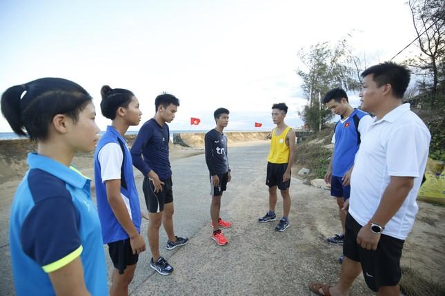 Hào hứng rèn quân cho Tiền Phong Marathon 2020 ảnh 3