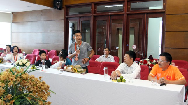 Trao giải Tiền Phong Marathon 2020 ảnh 18
