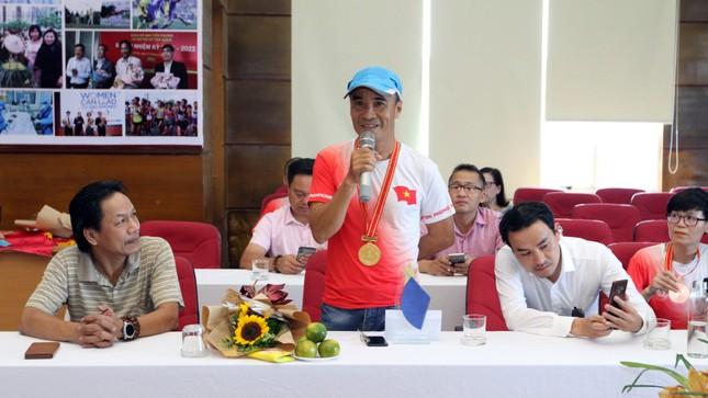 Trao giải Tiền Phong Marathon 2020 ảnh 19