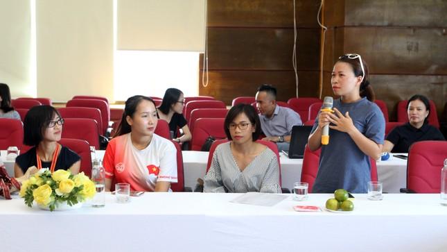 Trao giải Tiền Phong Marathon 2020 ảnh 20
