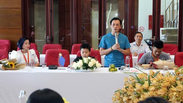 Trao giải Tiền Phong Marathon 2020 ảnh 21