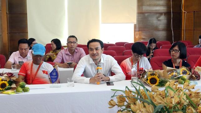 Trao giải Tiền Phong Marathon 2020 ảnh 22