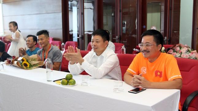 Trao giải Tiền Phong Marathon 2020 ảnh 7