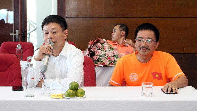 Trao giải Tiền Phong Marathon 2020 ảnh 15