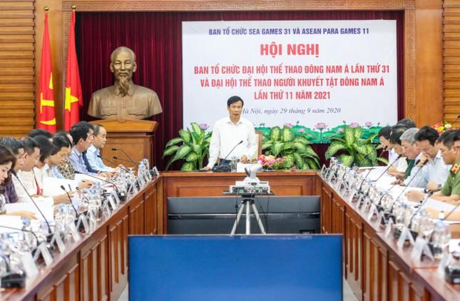 SEA Games 31 ở Việt Nam có bao nhiều môn thi đấu? ảnh 1