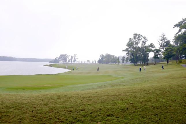 Tiền Phong Golf Championship 2020: Sẵn sàng chờ khai cuộc ảnh 9