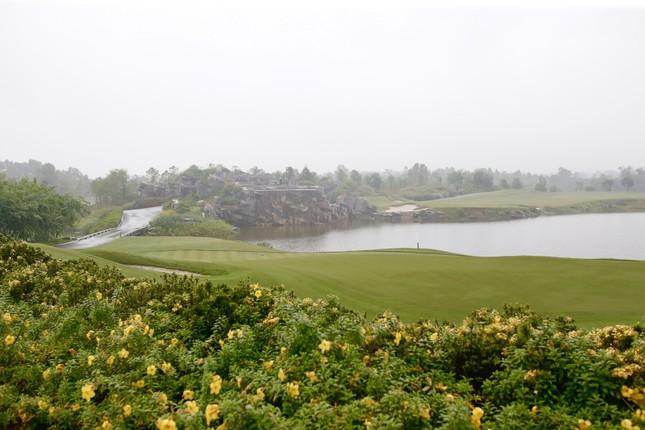 Tiền Phong Golf Championship 2020: Sẵn sàng chờ khai cuộc ảnh 2