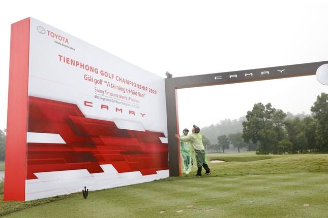 Tiền Phong Golf Championship 2020: Sẵn sàng chờ khai cuộc ảnh 5