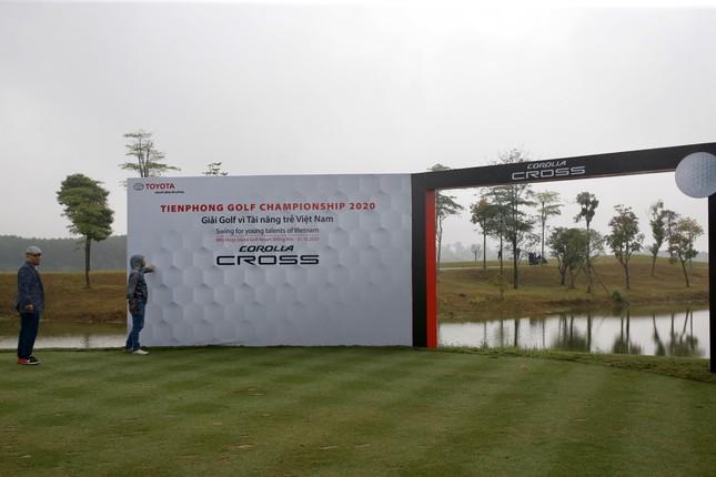 Tiền Phong Golf Championship 2020: Sẵn sàng chờ khai cuộc ảnh 6