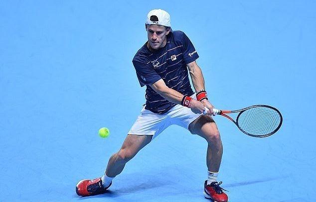 Djokovic, Medvedev thắng nhanh trận ra quân tại ATP Finals ảnh 2