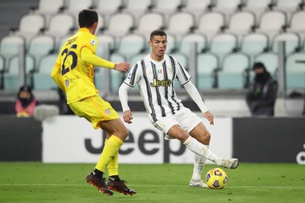 'Sếp lớn' Juventus ra phán quyết về tương lai của Ronaldo ảnh 1