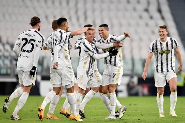 'Sếp lớn' Juventus ra phán quyết về tương lai của Ronaldo ảnh 2